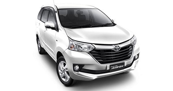 Sewa Avanza Bali - Penyewaan Mobil Grand New & All New Avanza Baru