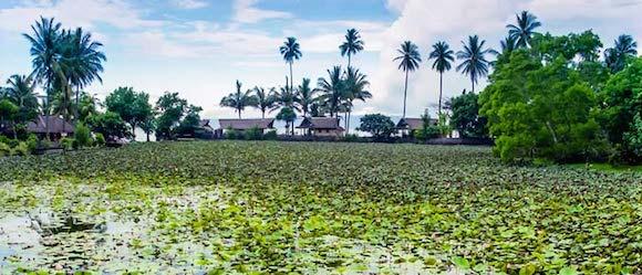 Candidasa Bali
