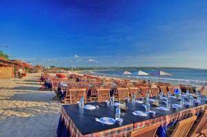 Jimbaran Seafood Cafe 300x199 Tempat Wisata Di Bali