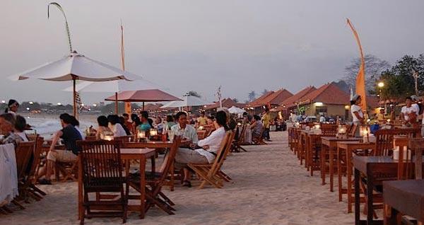 Jimbaran Tempat Wisata Di Bali