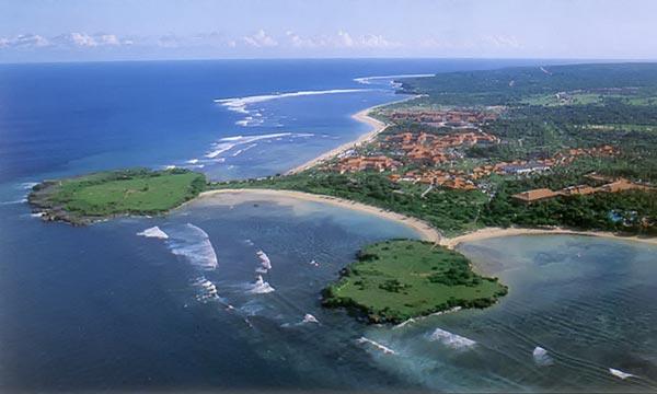 Nusa Dua Tempat Wisata Di Bali