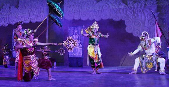 The Legend GWK Bali