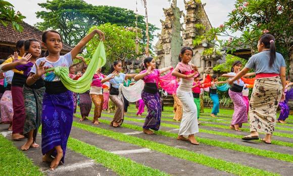 Pondok Pekak Bali