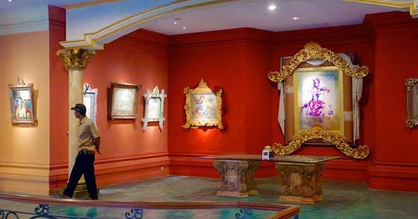 Museum Blanco Ubud