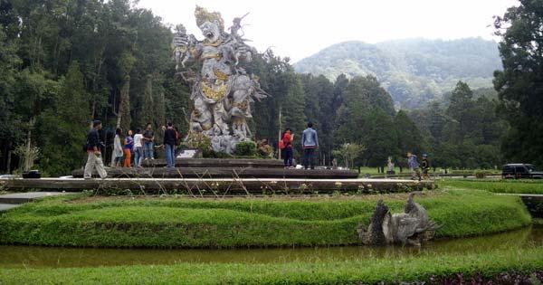Ada Apa Saja Di Bedugul Tabanan Bali