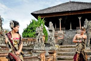 Kerta Gosa1 Tempat Wisata Di Bali