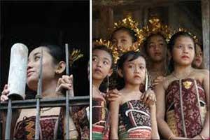 Tenganan Tempat Wisata Di Bali