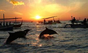 Pantai Lovina - Bali