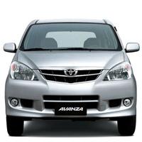 toyota avanza Rent Car Di Bali