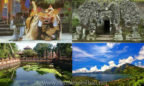 Paket Tour Di Bali 3 Hari