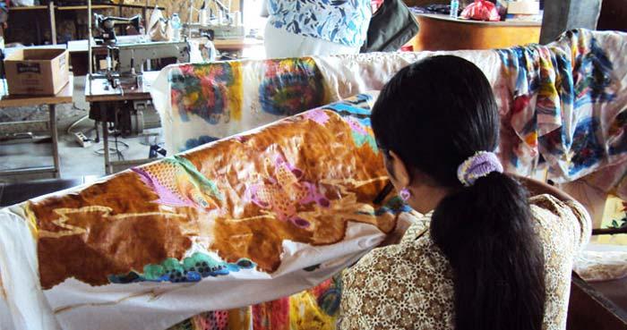 Batik Galuh