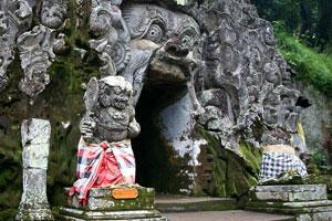 Goa Gajah1 Tempat Wisata Di Bali