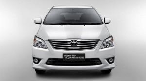 daftar mobil toyota baru harga innova baru