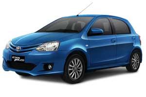 Harga Toyota Etios Valco Baru