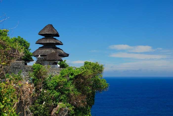 Pura Uluwatu - Bali