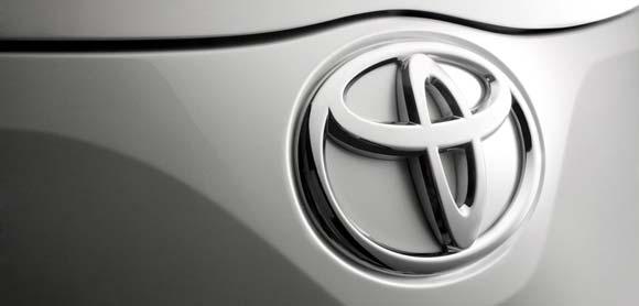 Harga Mobil Toyota Baru Indonesia