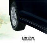 side skirt innova