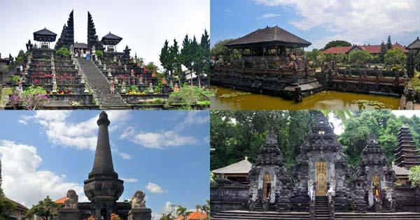Paket Besakih Tour Bali
