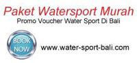 Paket Water Sport Tanjung Benoa