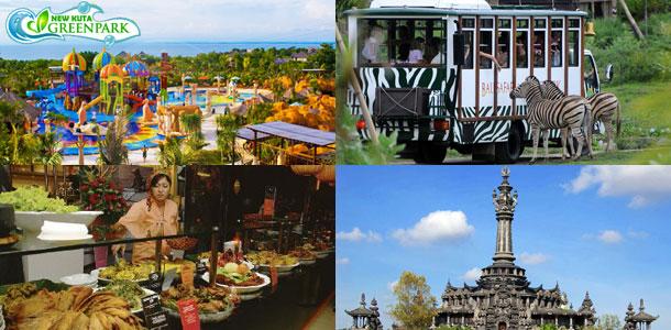 Paket Wisata Keluarga Ke Bali