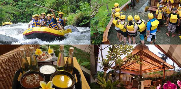 Paket Wisata Petualangan Bali