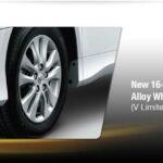 Alloy Wheel New NAV1