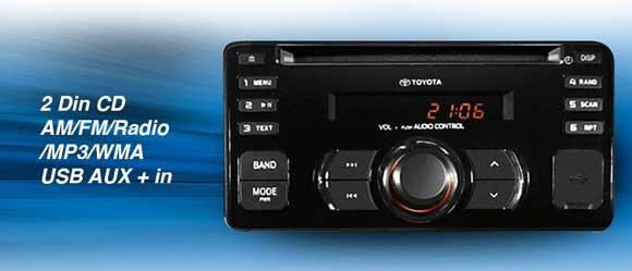 Audio Etios Valco Indonesia