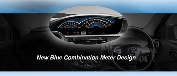 Combination Meter Etios Valco Indonesia