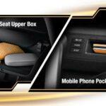 Driver Seat Box NAV1