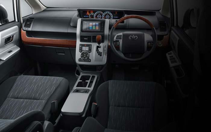 Interior New NAV1