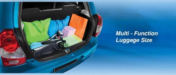 Luggage Etios Valco Indonesia