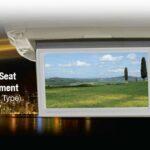 Rear Seat Entertainment NAV1