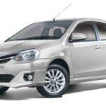 Toyota Etios Valco Warna Silver