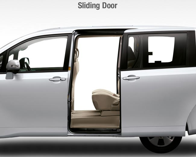 sliding door nav1
