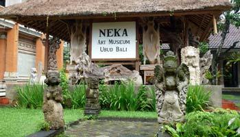 Museum Neka Ubud Bali