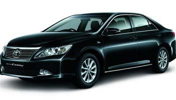 Mobil Toyota Baru Kategori Hatchback