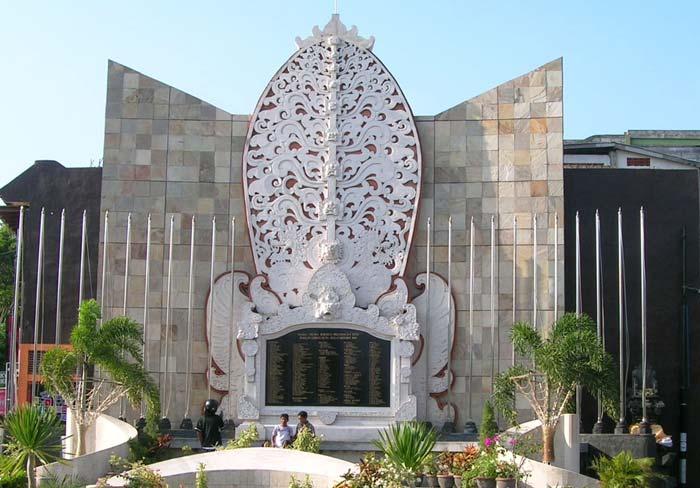 Monumen Ground Zero Bali