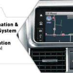 Toyota Navigation Yaris