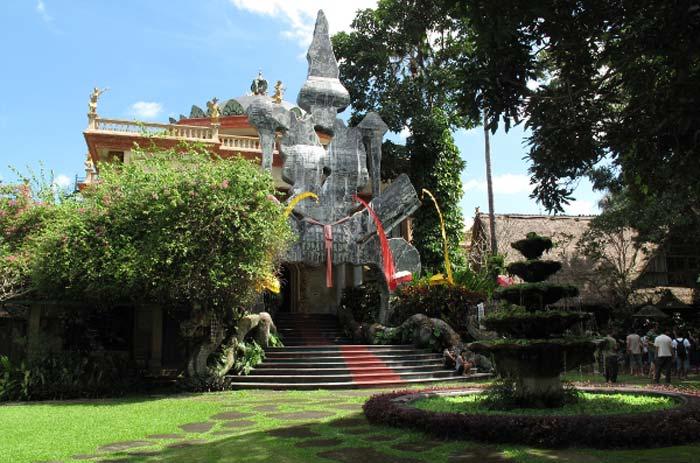 Museum Seni Lukis Bali