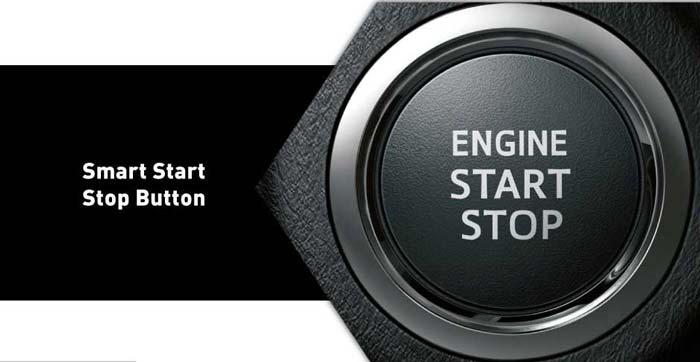engine start stop yaris