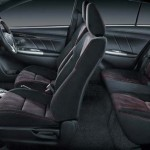 kabin interior all new yaris