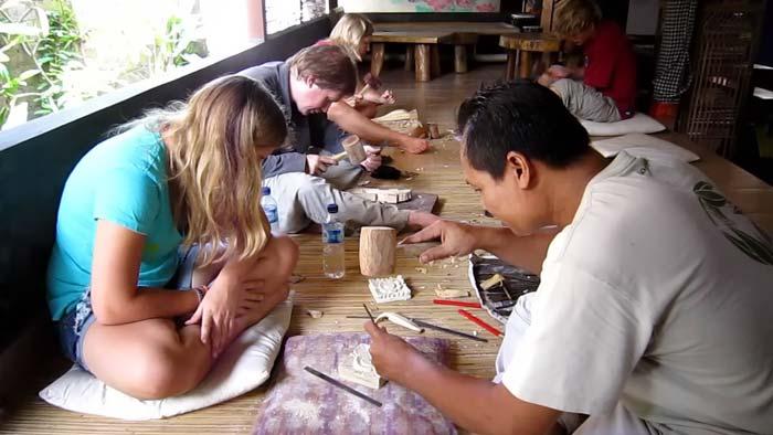 pondok pekak learning centre