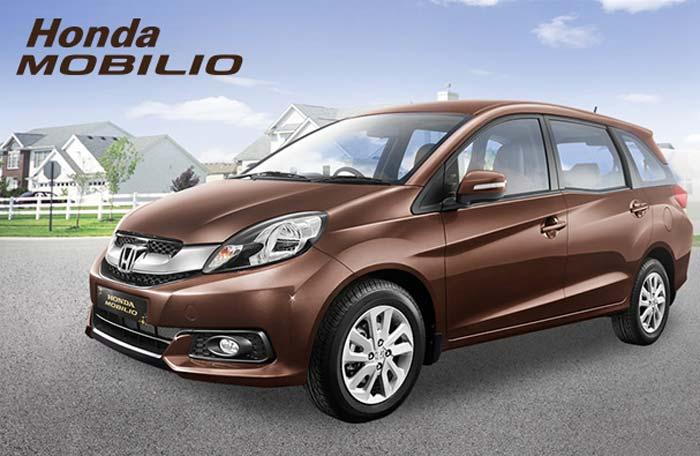 Mobilio Honda