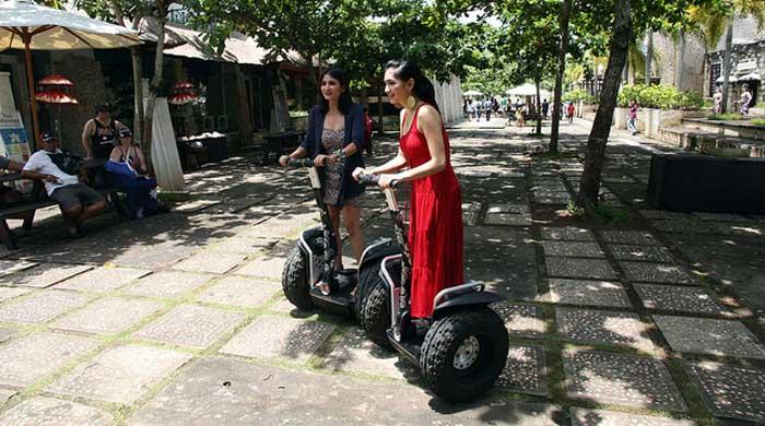 Segway GWK Bali