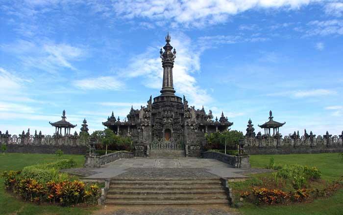 Tempat Wisata Di Denpasar-Bali