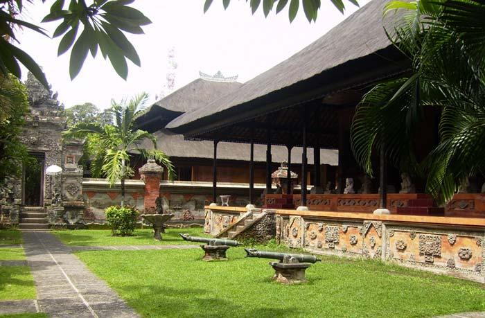 Bali Museum Denpasar