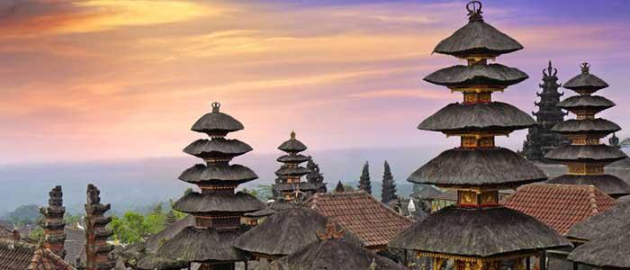 Objek Wisata Di Bali Timur