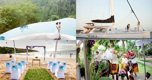 6 Lokasi Terbaik Menikah Di Bali