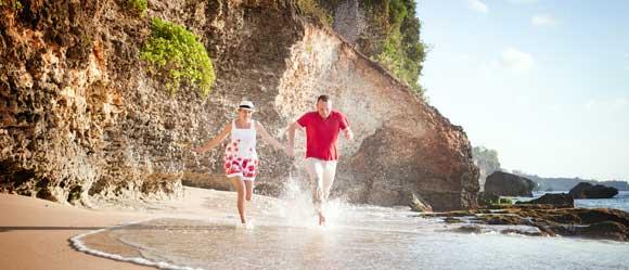 Pantai Tegal Wangi Pre Wedding Bali