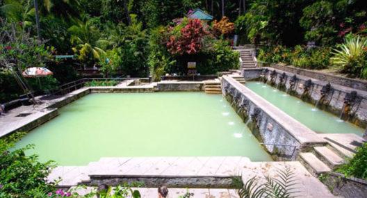 Air Panas Banjar Singaraja Bali